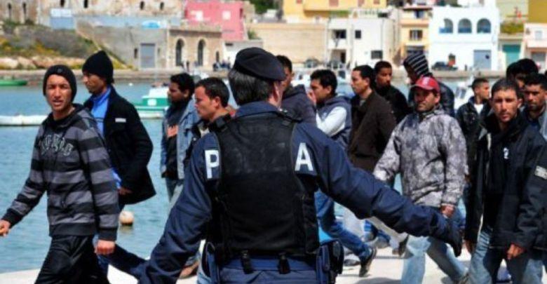 تونس رفضت طلب إيطاليا ترحيل 140 تونسيا بشكل استثنائي