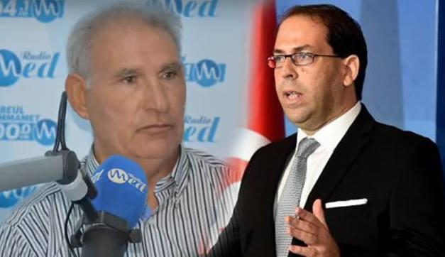 حسين الديماسي : إعلان الشاهد حول السيارات الشعبية قرار شعبوي انتخابي