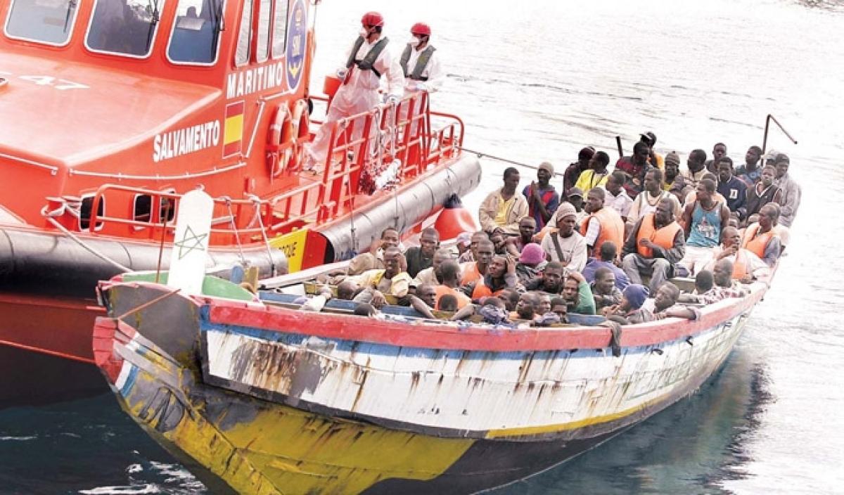 وزير الداخلية الإيطالي: سنضاعف عدد مراكز طرد المهاجرين غير الشرعيين