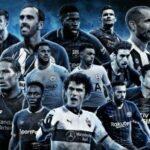 """الـ""""فيفا"""" يكشف عن قائمة أفضل اللاعبين في العالم"""