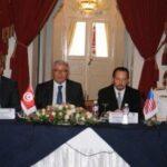 ندوة تجمع الزبيدي وسفير أمريكا وأفريكوم والإستخبارات العسكرية لـ13 دولة