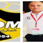 محمد السعيدي يخلف نفسه في رئاسة أولمبيك مدنين