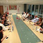 نداء تونس: سنتّخذ الإجراءات اللازمة إذا تجاهل الشّاهد استجوابنا