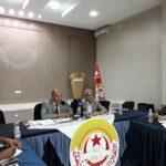 اتحاد الشغل : مجمع الوظيفة العمومية يدعو الهيئة الإدارية لتبنّي قرار الاضراب