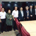 النهضة تعرض مشروع قانون الأحزاب على لجنة البندقية