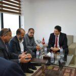 وزير التجارة: حريصون على إحداث خطّ بحري بين تونس وليبيا