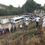 الجزائر: مقتل شخصين في فيضانات كارثية بقسنطينة (فيديو)