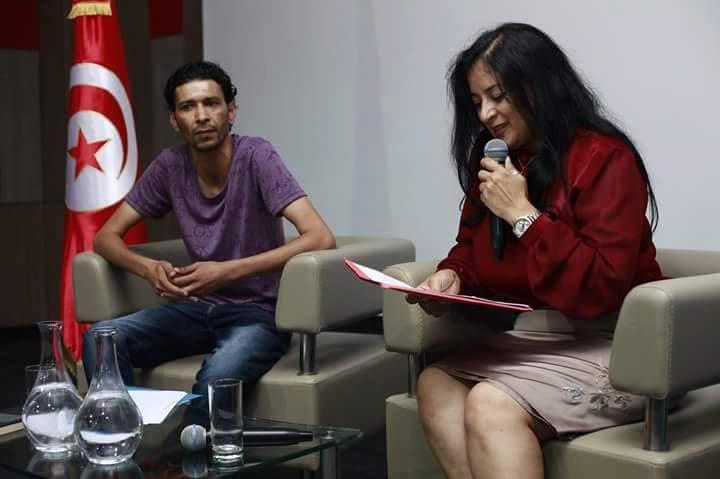 هند الزيادي: الكتابة.. وجود ضدّ الصمت