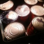 أريانة: حجز 20 طنّا من الطماطم والهريسة الفاسدة