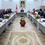 إجراءات الحكومة في نابل : 25 مليارا للإصلاح وحساب بريدي للتبرّعات