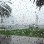 الرصد الجوي: كميات الأمطار المُسجلة في 12 ولاية