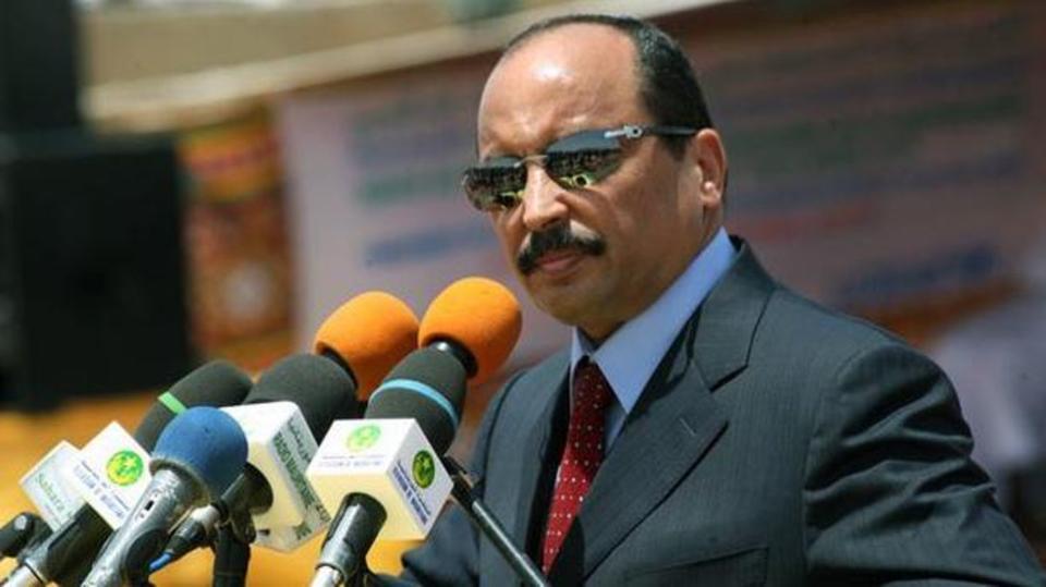 رئيس موريتانيا: إسرائيل أكثر إنسانية من الإسلاميين