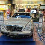 عرض جديد لبيع 11 سيّارة مُصادرة