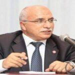 عبد الكريم الهاروني : اسقاط الحكومة أو تغيير رئيسها ليس من أولويات النهضة