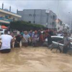 تقارير دولية حذرت تونس من فيضانات طوفانية و350 مدينة تونسية مهددة / بقلم منير السويسي