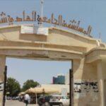فيديو/ صفاقس: مستشفى الهادي شاكر يُغلق أبوابه أمام المرضى !