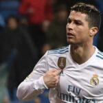 الخيانة وراء رحيل رونالدو عن ريال مدريد