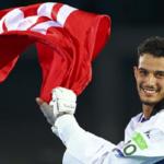 بسبب المنشطات: إيقاف البطل الأولمبي أسامة الوسلاتي لأربع سنوات