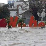 """فيضانات نابل: التلفزة التونسية تنظّم """"تليتون"""" لفائدة المُتضرّرين"""