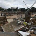 ولاية نابل: 1500 دينار تسبقة لكل عائلة تضرّرت من الفيضانات