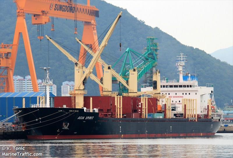 صفاقس: اتحاد الشغل يحشد لمنع رسوّ سفينة قادمة من اسرائيل