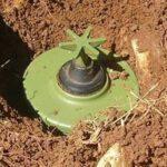 القصرين : إصابة عسكريين في انفجار لغم