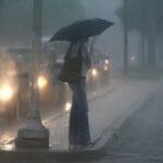 بداية من الليلة: تقلّبات جوية وأمطار قوية بهذه الجهات
