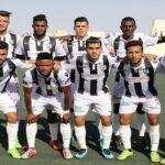 """صفّارة مغربية لمباراة الـ""""css"""" في البطولة العربية"""