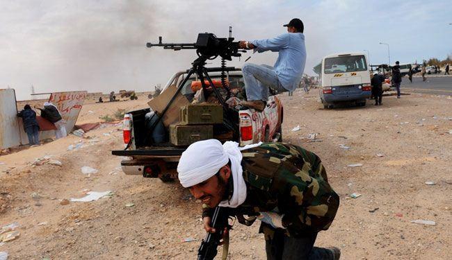 ليبيا: تجدّد المواجهات المُسلّحة في طرابلس (فيديو)