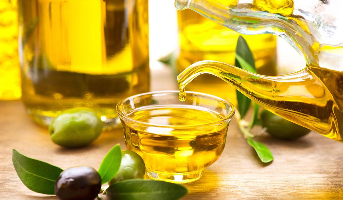 دراسة أوروبية: زيت الزيتون أفضل من الفياغرا
