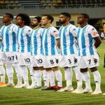 منحة خاصة للاعبي بيراميدز بعد الفوز على النادي الافريقي