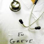 نقابة الأطباء والصيادلة تُلوّح بإضراب عامّ في قطاع الصحة