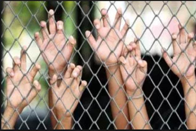 مرصد حقوق الإنسان: صعوبات كبيرة لحلحلة ملف أطفال تونسيين في سجون ليبيا