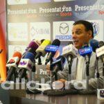 حكم تونسي لمباراة بيراميدز والمقاولون العرب