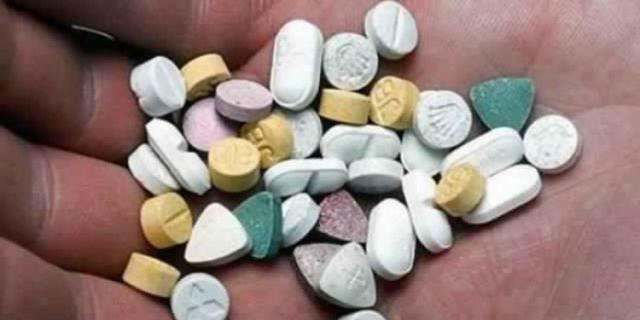 صفاقس: إيقاف 5 أجانب بحوزتهم أقراص مُخدّرة