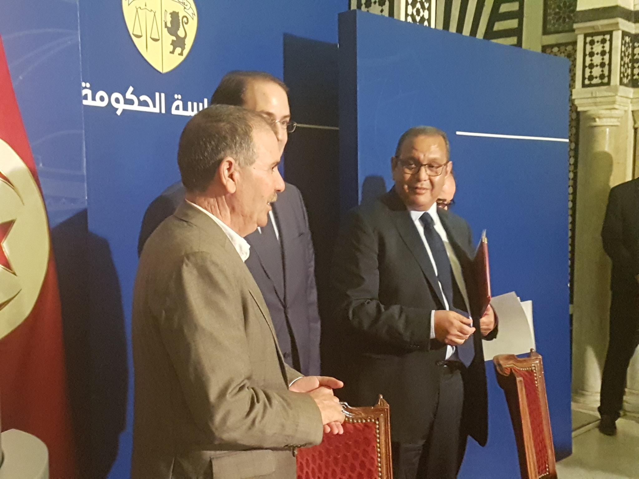 تفاصيل إتفاق الزيادات في أجور ومنح القطاع الخاص