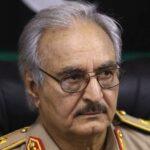 حفتر: سنُحرّر طرابلس في الوقت المناسب