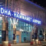 بسبب الأمطار: تحويل رحلات من مطار النفيضة إلى مطار المنستير