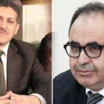 وزير أملاك الدولة يقاضي عماد الدايمي