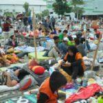 """في حصيلة جديدة: ارتفاع عدد ضحايا """"تسونامي"""" إندونيسيا إلى 384"""