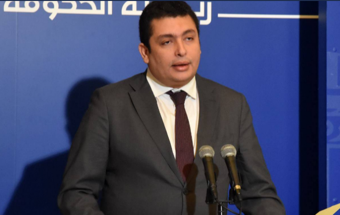 إياد الدهماني: حملة لتشويه الحكومة وراء إشاعة رفع الدعم
