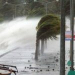 اليابان: حصيلة كارثية لأقوى إعصار منذ ربع قرن (فيديو)