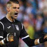 حارس ليغانيس يصف سلوك لاعبي برشلونة بالقبيح