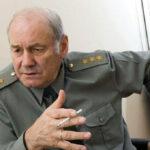 جنرال روسي: هناك خونة في القيادة الروسيّة يمتثلون لأوامر إسرائيل