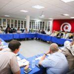 النهضة: المكتب التنفيذي يُجدد دعوة الحكومة لعدم الترشح لانتخابات 2019