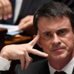 فرنسا : رئيس الوزراء الأسبق مانويل فالس يترشح لرئاسة بلدية برشلونة