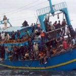 """المنظمة الدولية للهجرة : 4000 """"حارق"""" تونسي منذ بداية 2018"""