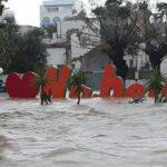 بلغت 297 مليمترا بنابل: كميات الأمطار المُسجّلة بـ 8 ولايات