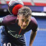 """النوم منع نيمار من المشاركة في مباراة الـ""""PSG"""""""
