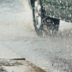 ظهر اليوم: الرّصد الجوّي يُحذّر من أمطار غزيرة مرفوقة بالتّبروري